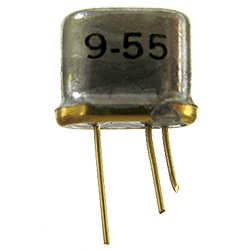 1955 transistor